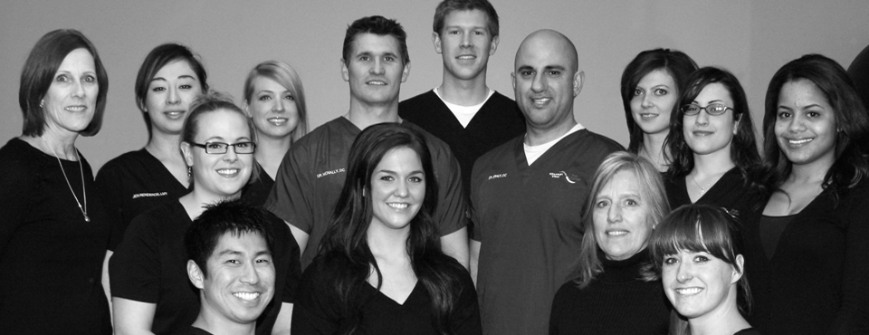 Mountain View Pain Center Staff